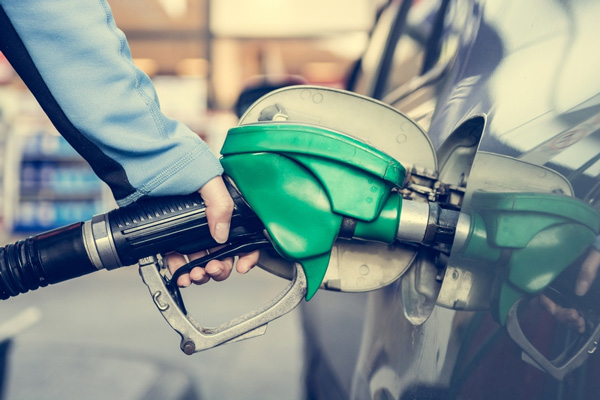 Tips for reducing fuel consumption