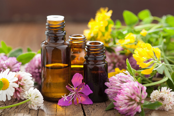 Essential oils have amazing benefits for your skin