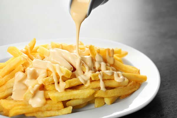 cheesy chips recip every good for you
