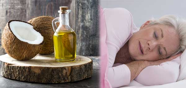 Does Coconut Oil help you sleep