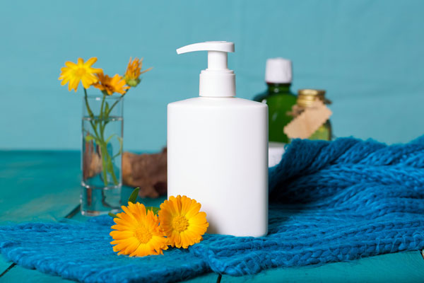 Marigold Repellent Spray Recipe