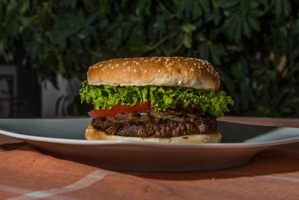Porto Bun Burgers