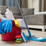 Ways to Keep a House Clean