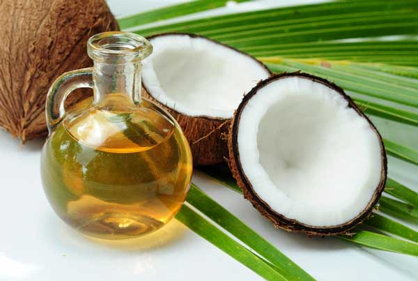 nature's way coconut oil uses