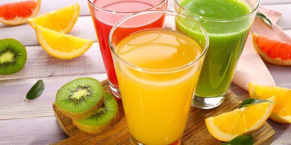 Freshness Juice recipe naturally