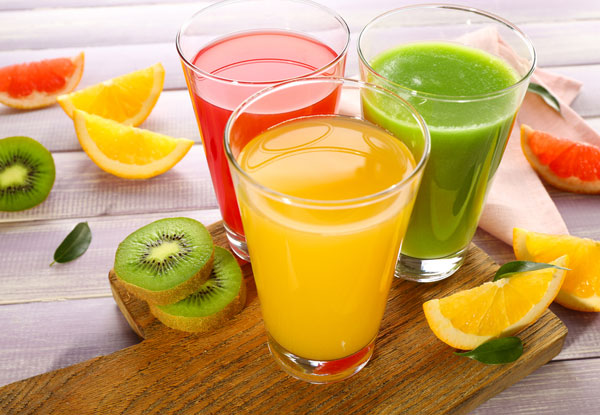 Freshness Juice recipe naturally