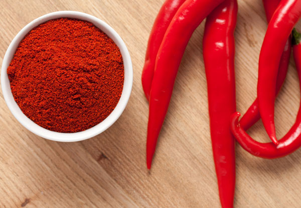 Cayenne Pepper therapy for thin hair