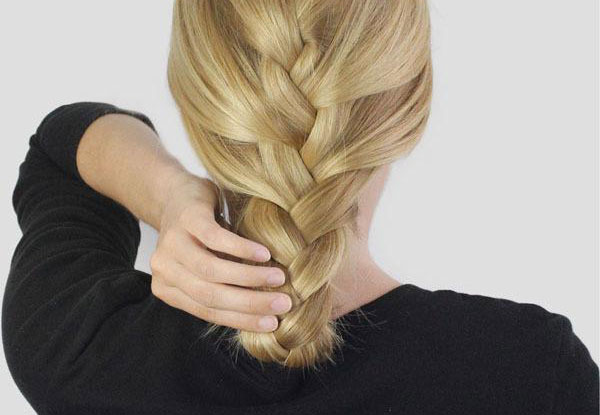 French Braids: Perfect For Medium To Super Long Hair