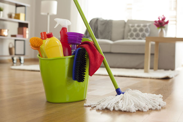 Miscellaneous Household Cleaning Recipes