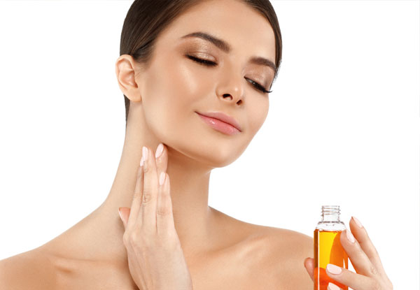 Benefits of Essential Oils for the Skin
