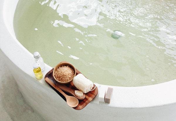 Hawaiian Bath Salts