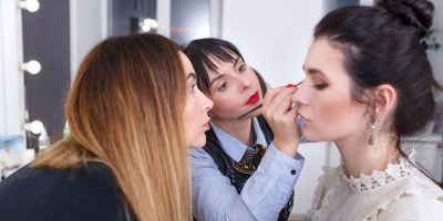 how to choose a makeup school simple