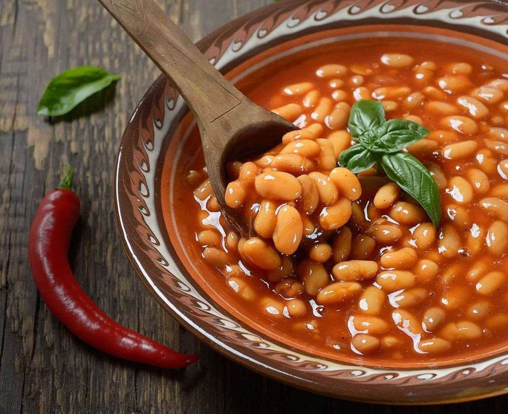 How to Make the Best Homemade Beans