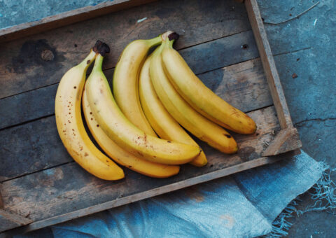 6 ways to extend the shelf life of bananas