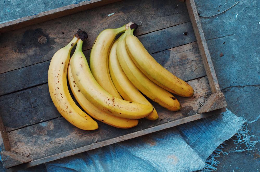 6 ways to extend the shelf life of bananas