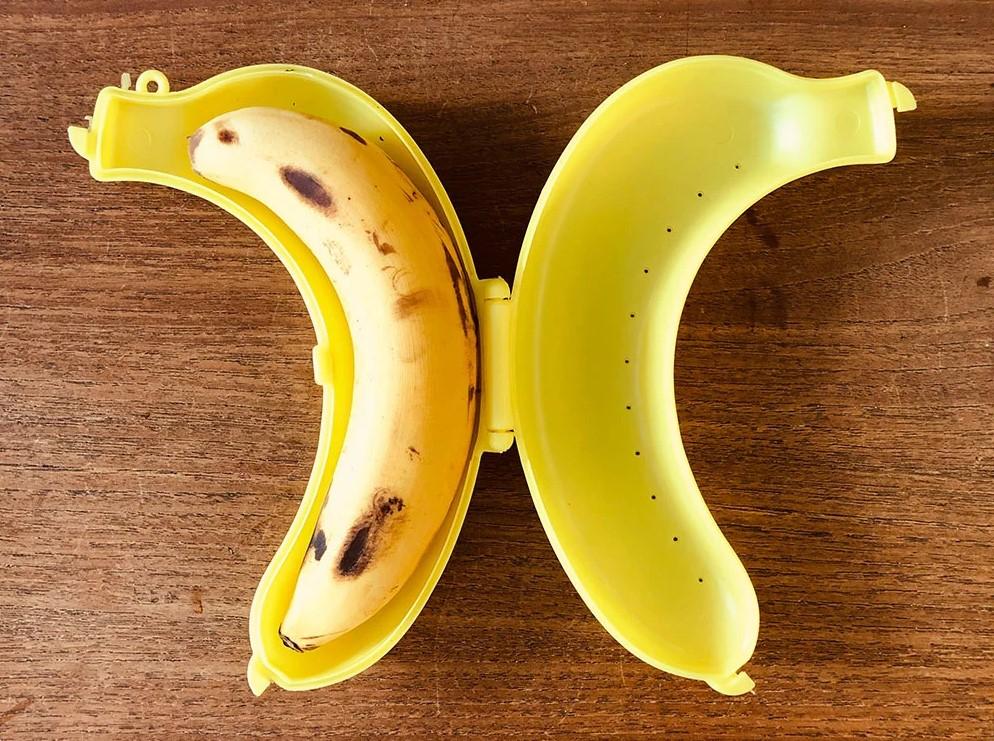Buy a banana keeper