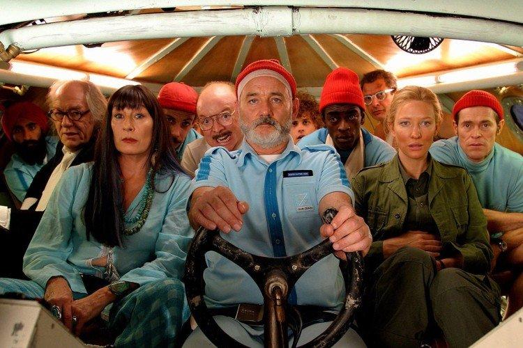 Aquatic life (2004)