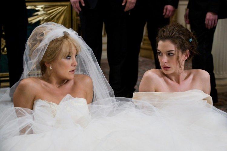 Bride War (2009)