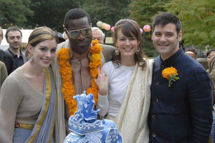 Rachel is getting married (2008)