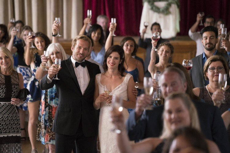 My ex's wedding (2017)