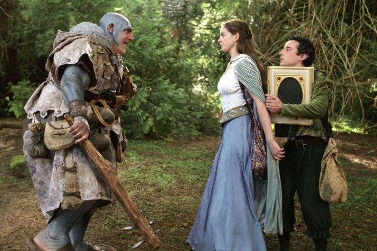 Enchanted Ella (2004)