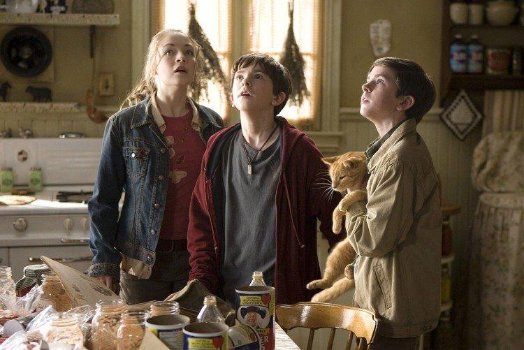 The Chronicles of Spiderwick (2008)