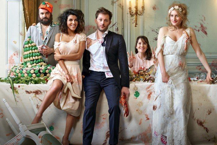 20 hilarious wedding movies